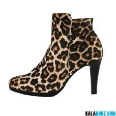 کفش بوت مجلسی زنانه برند اسمارا