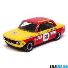 ماکت فلزی ماشین بی ام دبلیو مدل 00045447 // BMW 2002 1970