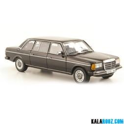 ماکت ماشین مرسدس بنز 00442459 // Mercedes - 240D Lang/ W123 Limousine 1978 - Neo-1/43