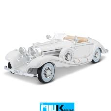 ماکت ماشین مرسدس بنز Mercedes Benz 1936 K500