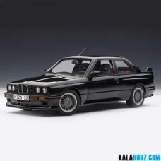 ماکت فلزی ماشین بی ام دبلیو مدل 70562 // 1990 BMW M3 (E30) Sport Evolution-Black