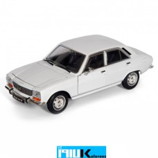 ماکت فلزی ماشین پژو 24001 // Peugeot 504 1975