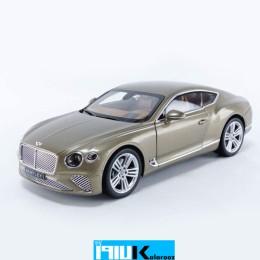 ماکت ماشین بنتلی کانتیننتال جی تی 182781 // Bentley Continental GT Dark Cashmere