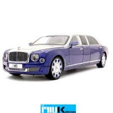 ماکت ماشین بنتلي مولسان Bentley Mulsanne Grand Limousine