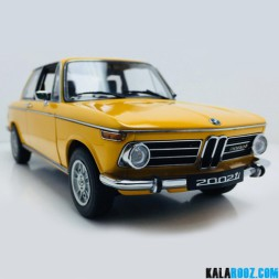ماکت ماشین بی ام و BMW2002Tii // 70508