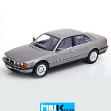 ماکت فلزی ماشین بی ام دبلیو مدل BMW 740i E38 1.Serie
