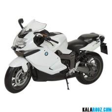 ماکت فلزی موتور بی ام دبلیو مدل BMW K1300S //62805