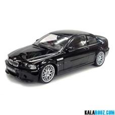 ماکت فلزی ماشین بی ام دبلیو مدل BMW M3 CSL