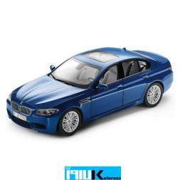 ماکت فلزی ماشین بی ام دبلیو مدل BMW M5 5 // 80432186352