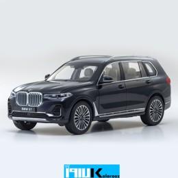 ماکت فلزی ماشین بی ام دبلیو مدل (BMW X7(CARBON BLACK
