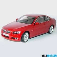 ماکت فلزی ماشین بی ام دبلیو مدل BMW3 SERIES COUPE 2006 // 80430407219