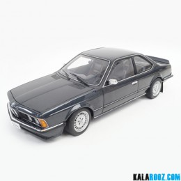 ماکت فلزی ماشین بی ام دبلیو مدل BMW 635 CSI Coupe // 70521