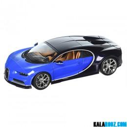 ماکت بوگاتی چیرون Bugatti Chiron // 18-11040