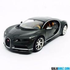 ماکت بوگاتی چیرون Bugatti Chiron // 31514