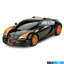 ماکت بوگاتی ویرون Bugatti Veyron 16.4 Grand Sport // 43900