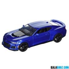 ماکت ماشین شورولت کامارو Chevrolet Camaro ZL1 2017 // 31512