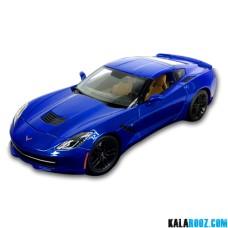 ماکت ماشین کوروت استینگری Corvette Stingray Z51 2014// 31677