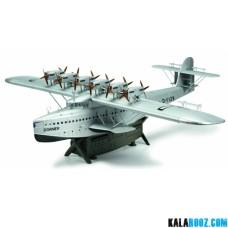 ماکت هواپیما DORNIER Do X 1929