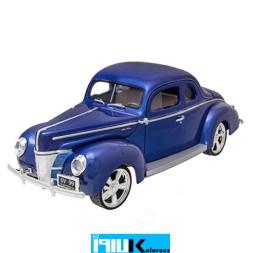 ماکت فلزی فورد دولوکس مدل FORD DELUXE 1940