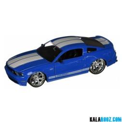 ماکت فلزی فورد موستانگ 91181 // 2010 Ford Mustang GT