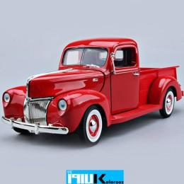 ماکت فلزی ماشین فورد وانت پیکاپ مدل FORD PICKUP 1940