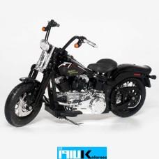 ماکت فلزی موتورسیکلت هاری دیویدسون Harley Davidson 2008