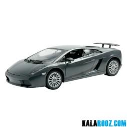 ماکت فلزی لامبورگینی گالاردو مدل Lamborghini Gallardo Superleggera // 73181