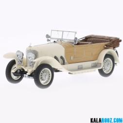 ماکت ماشین مرسدس بنز 1:43 46170// Mercedes-Benz 28/95 1922- Neo