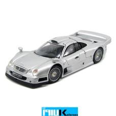 ماکت فلزی مرسدس بنز مدل Mercedes Benz CLK GTR / 36849