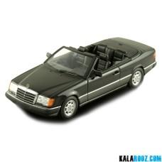 ماکت ماشین مرسدس بنز Minichamps Mercedes 300 CE-24 Cabriolet 1990 // 400037030