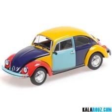 ماکت فلزی فولکس واگن Volkswagen 1200 1983 //150057102