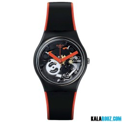ساعت مچی  مردانه سواچ SWATCH GB290