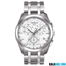 ساعت مچی مردانه تیسوت TISSOT T035.617.11.031.00